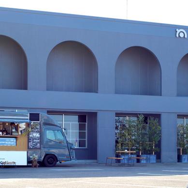 フルーツパンナコッタ専門店 mare(マーレ)が日昇で販売会を行いました