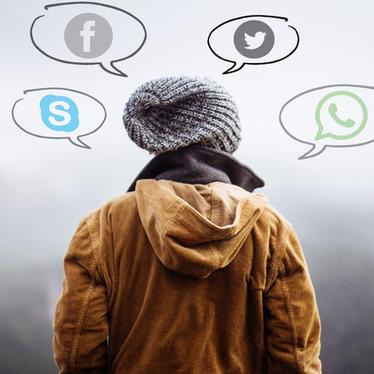 オンラインでの社内交流の難しさ。当社のコミュニケーション事例