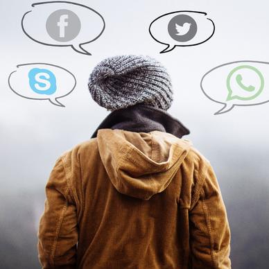 オンラインでの社内交流の難しさ。社内コミュニケーション事例やツール、施策をご紹介します