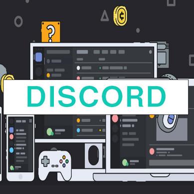 テレワークの課題であるコミュニケーション問題はdiscord(ディスコード)で解決できる?