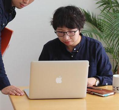 プライベートブランド担当、中国人スタッフのキンさんにインタビューしました