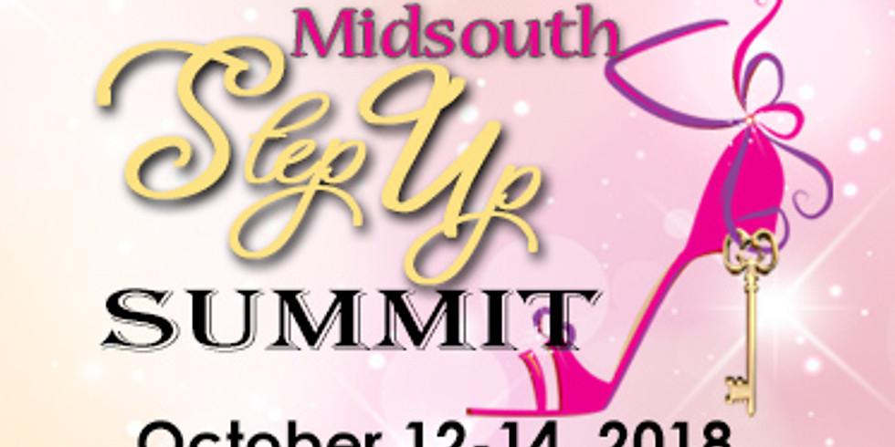2018 Midsouth Step Up Summit