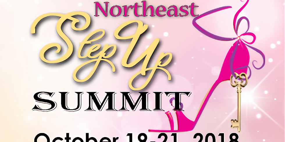 2018 Northeast Step Up Summit