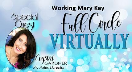 Crystal Gardner-Virtual Working Full Cir