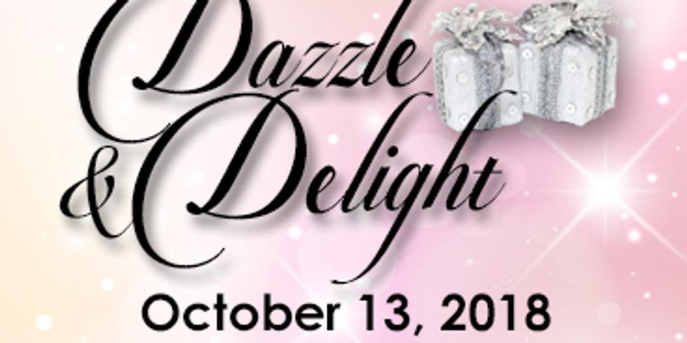 2018 Dazzle & Delight