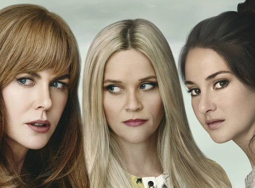 Big Little Lies: A Masterpiece From Page To Screen