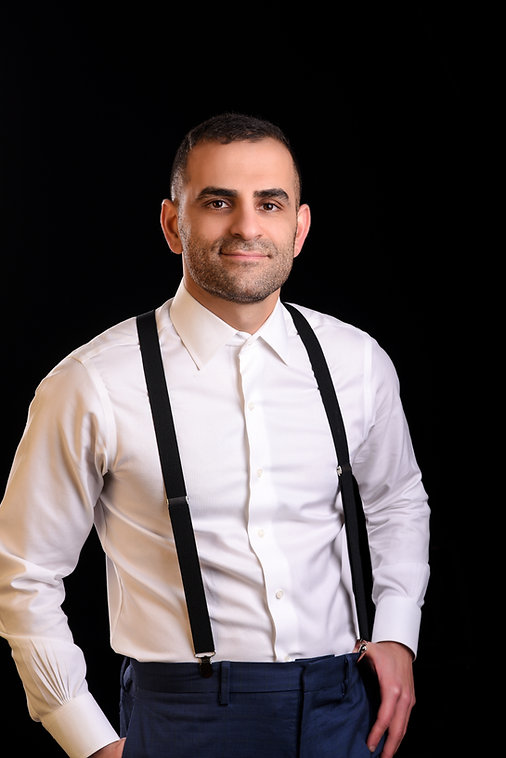 Amir Mokhtari Travel Pharmacist