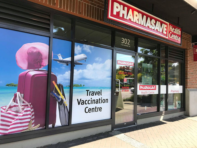North Vancouver Travel Vaccination Clinic