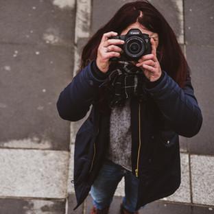 Opplæring i foto