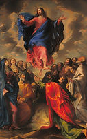 Sunday of the Ascension of the Lord