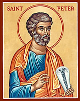 21st Sunday of Ordinary Time