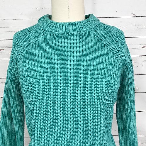 Jane Shaker Sweater