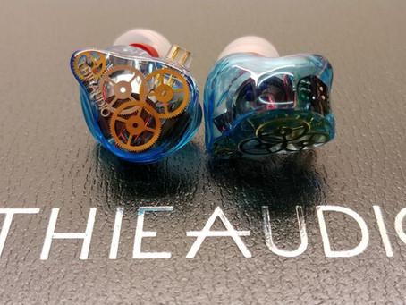 Review : Thieaudio Legacy 3