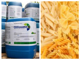 E' ufficiale: il glifosato contenuto nella pasta provoca la SLA e il morbo di Alzheimer.
