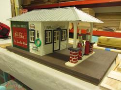 ESSO Station  - Larry Bowers (1).JPG