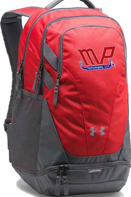 MPT Under Armour UA Team Hustle 3.0 Backpack
