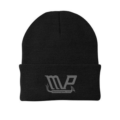 MPT Stocking Cap Black