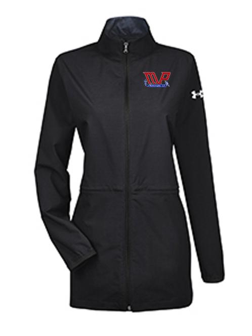 Under Armour Ladies' Corporate Windstrike Jacket