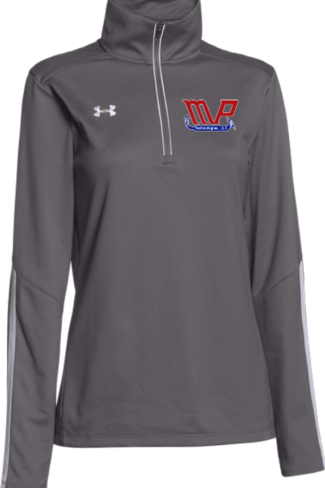 Under Armour Women's Qualifier Qtr Zip