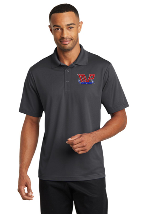 CornerStone ® Micropique Gripper Polo
