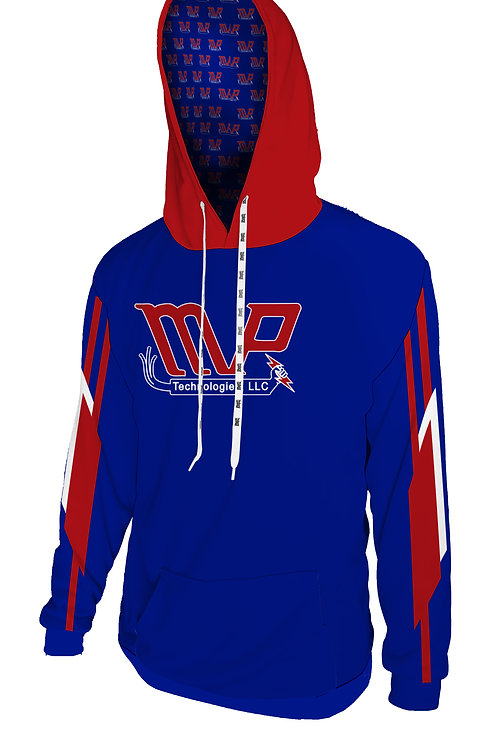 MPT Sublimated Hood