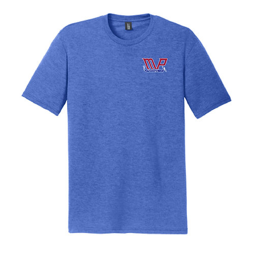 MPT Triblend T-Shirt Royal