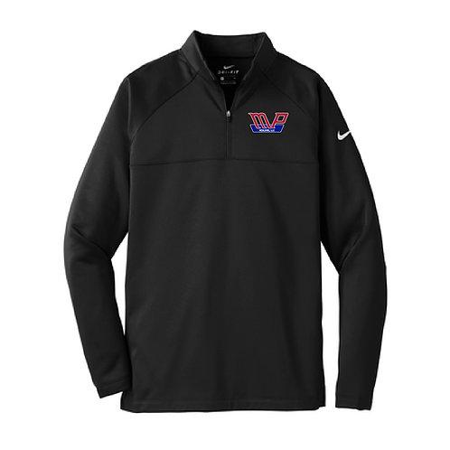 MPN Nike 1/4 Zip Black