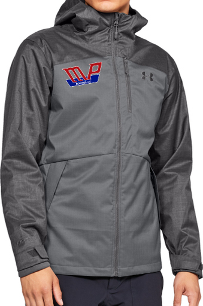 Under Armour Men's UA Porter 3-in-1 Jacket