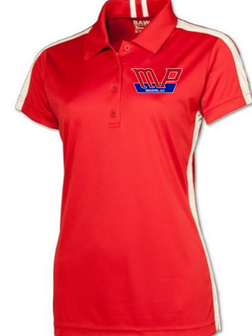 BAW Ladies XT Galaxy Polo