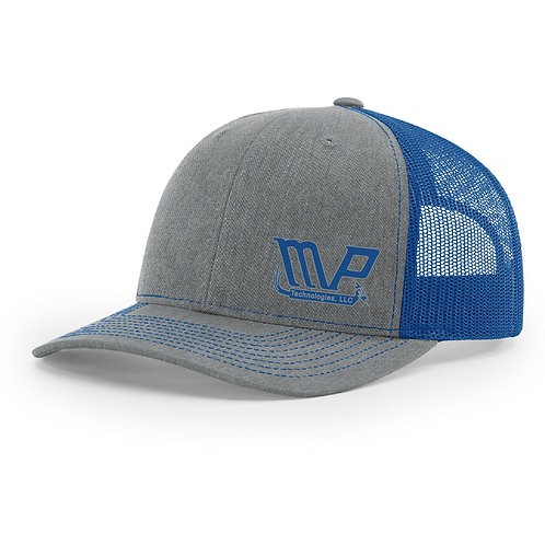 MPT Royal Snapback Cap