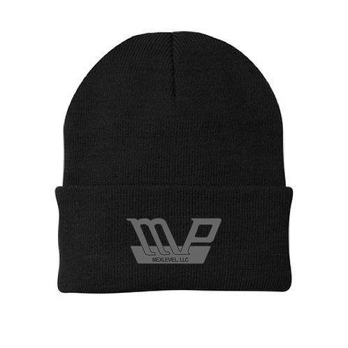 MPN Stocking Cap Black