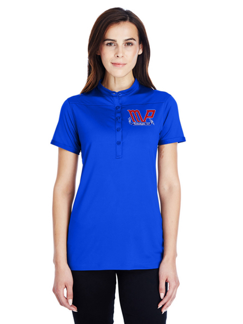 Under Armour Ladies' Corporate Performance Polo 2.0
