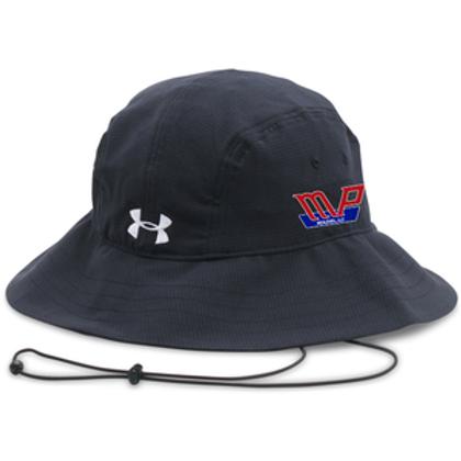 Under Armour Men's UA Warrior Bucket Hat