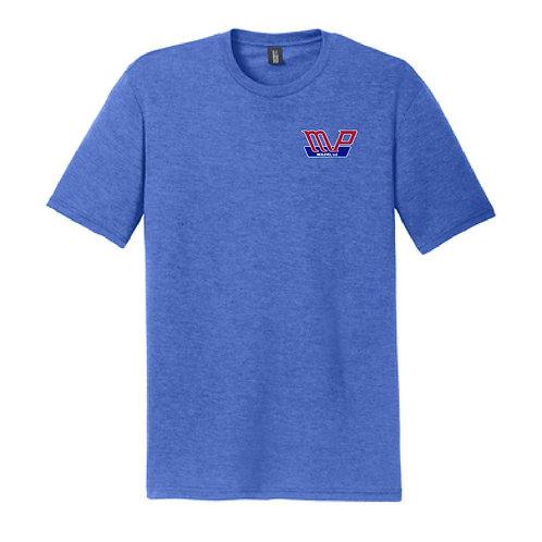 MPN Triblend T-Shirt Royal