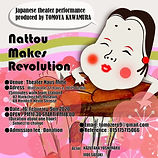 Nattou Makes Revolution