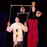 Der Zauber des Pierrot