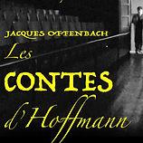 Les Contes d'Hoffmann | Jacques Offenbach