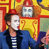 The Clown Who Lost His Circus