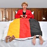 Ein Tag mit Mutti oder Merkel ohne Ende