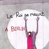 LE ROI SE MEURT (Der König stirbt)   Eugène Ionesco