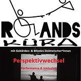 Rolands KüRa | Perspektivwechsel