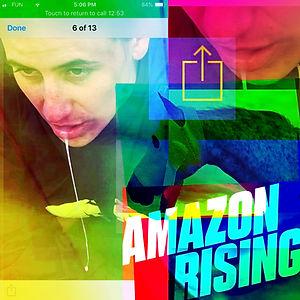 AMAZON RISING
