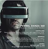 SHOWING: PEWMA, DANZA 360°