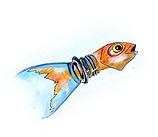 Parlament der Fische | Parlament Riba