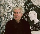 Keith Johnstone - Lecture und Buchpräsentation