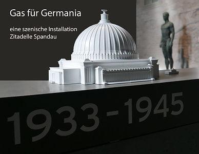 GAS FÜR GERMANIA