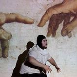 Sisyphus In Violent Torment