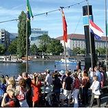 Hafenfest im Historischen Hafen