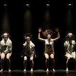 Ein Portrait - Ein Tanzfilm mit Live-Performance