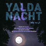 YALDA-NACHT